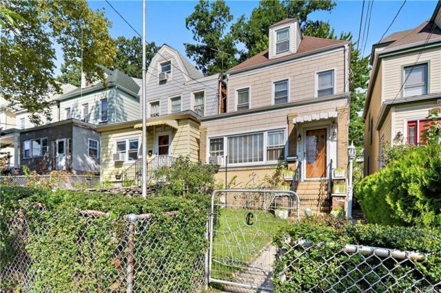 329 E 241st Street, Bronx, NY 10470 (MLS #4844470) :: Stevens Realty Group