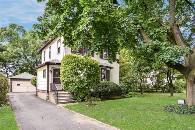 34 Ridge Street, Eastchester, NY 10709 (MLS #4844483) :: Mark Boyland Real Estate Team