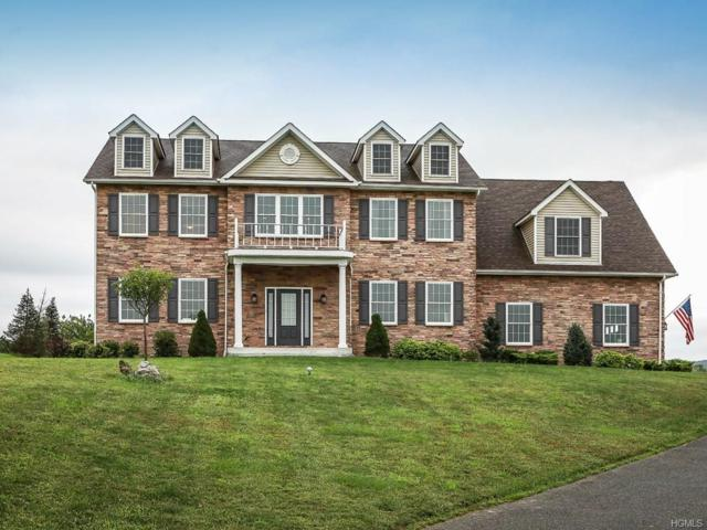 6 Eagles Watch, Warwick, NY 10990 (MLS #4844488) :: Shares of New York