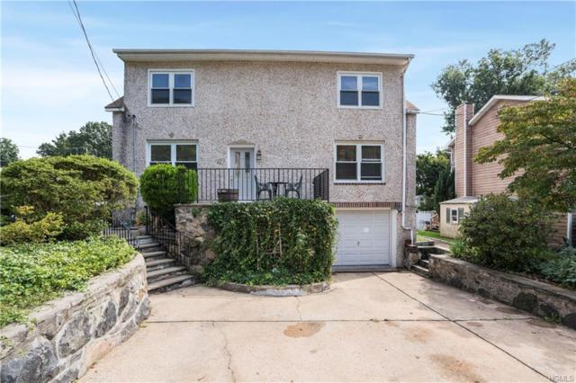 49 Sandrock Avenue, Dobbs Ferry, NY 10522 (MLS #4844497) :: William Raveis Legends Realty Group