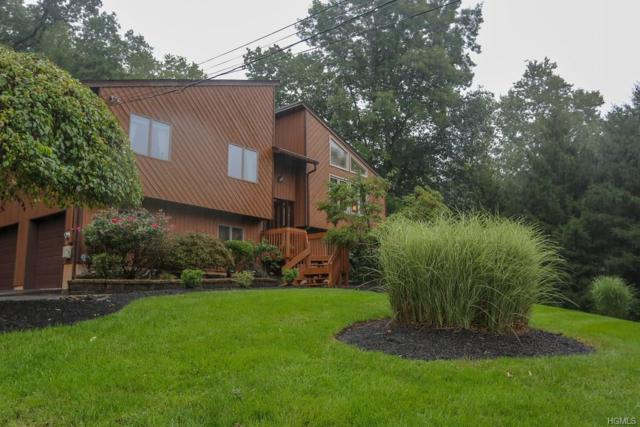 321 Greenbush Road, Blauvelt, NY 10913 (MLS #4844510) :: William Raveis Baer & McIntosh