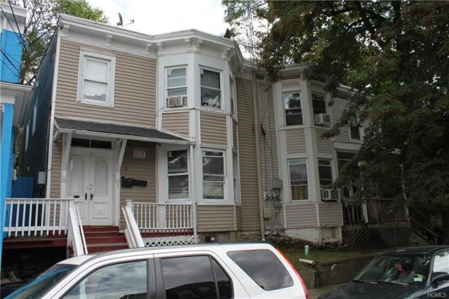 34 Concord Street, Newburgh, NY 12550 (MLS #4844516) :: Stevens Realty Group