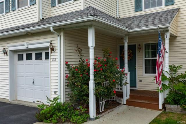 158 Pinebrook Drive, Hyde Park, NY 12538 (MLS #4844523) :: Shares of New York