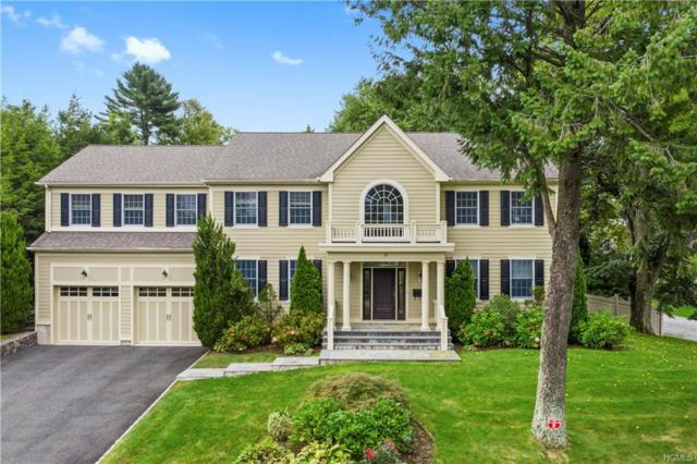 27 Dorchester Road, Scarsdale, NY 10583 (MLS #4844528) :: Stevens Realty Group
