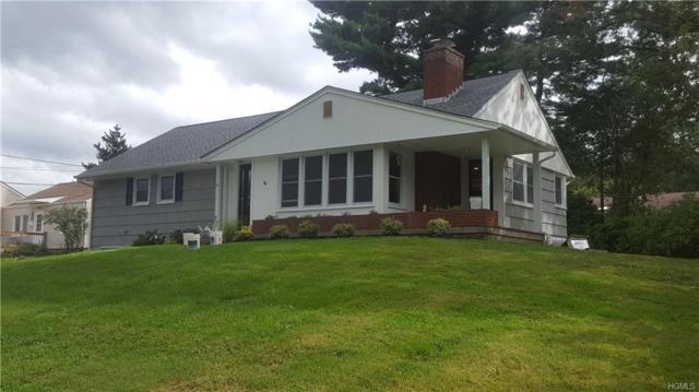 16 Elmwood Drive, New City, NY 10956 (MLS #4844562) :: Mark Boyland Real Estate Team
