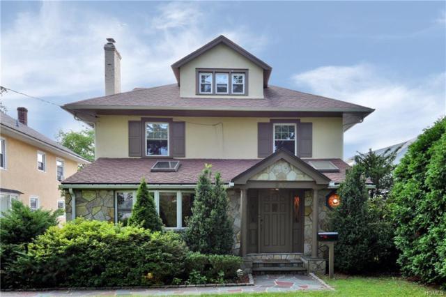 887 Post Road, Scarsdale, NY 10583 (MLS #4844569) :: Mark Boyland Real Estate Team