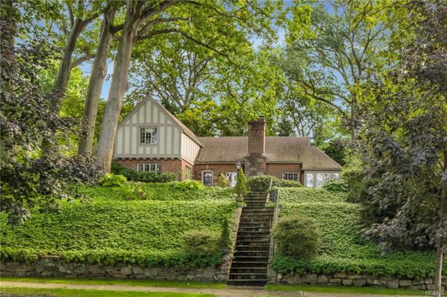 112 Dellwood Road, Bronxville, NY 10708 (MLS #4844576) :: Stevens Realty Group