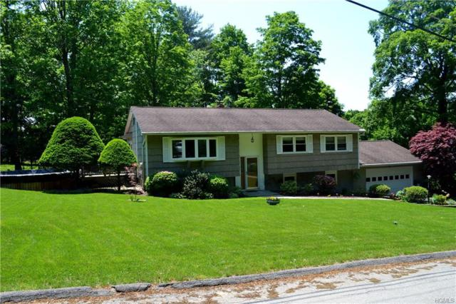 73 Gleneida Ridge Road, Carmel, NY 10512 (MLS #4844592) :: Stevens Realty Group