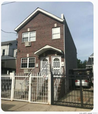 542 Saint Lawrence Avenue, Bronx, NY 10473 (MLS #4844604) :: Stevens Realty Group
