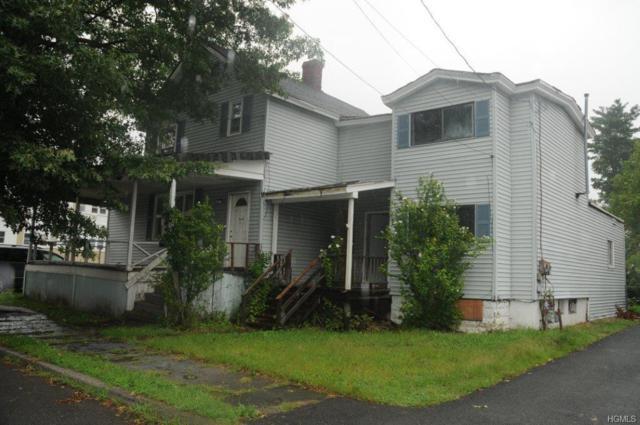 42 Barcelow Street, Port Jervis, NY 12771 (MLS #4844614) :: Stevens Realty Group