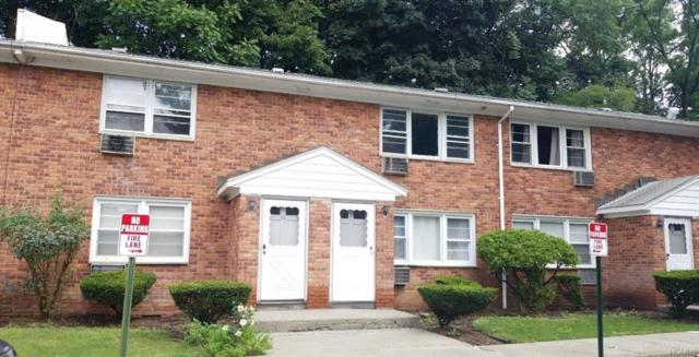 2710 South Road H10, Poughkeepsie, NY 12601 (MLS #4844624) :: Mark Boyland Real Estate Team