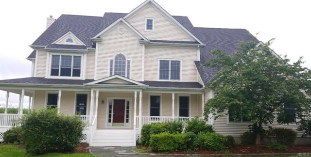 50 Townsend Farm Road, Lagrangeville, NY 12540 (MLS #4844629) :: Shares of New York