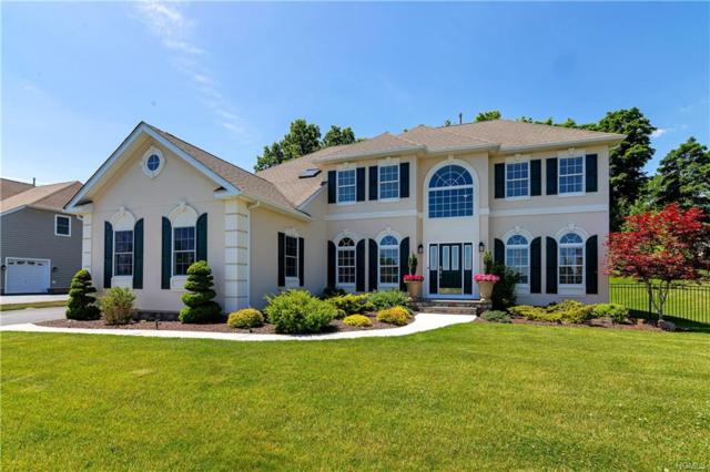 31 Deangelis Drive, Monroe, NY 10950 (MLS #4844674) :: Mark Boyland Real Estate Team