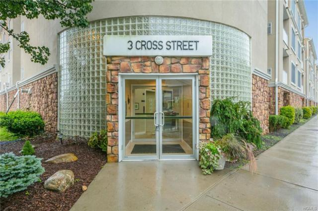 3 Cross Street #305, Suffern, NY 10901 (MLS #4844677) :: William Raveis Baer & McIntosh