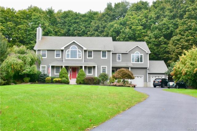 8 Diamond Court, Newburgh, NY 12550 (MLS #4844678) :: Shares of New York