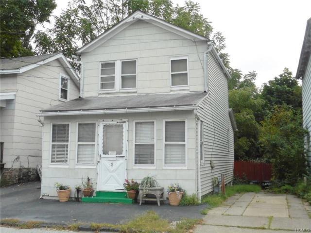 8 Delaware Street, Port Jervis, NY 12771 (MLS #4844687) :: Stevens Realty Group