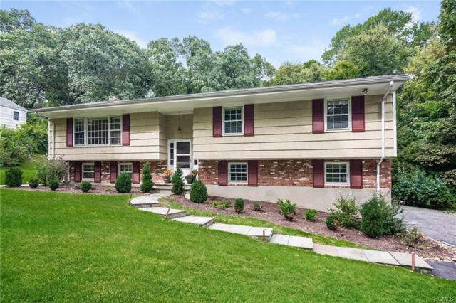 41 Greenbriar Drive, Chappaqua, NY 10514 (MLS #4844701) :: Mark Boyland Real Estate Team
