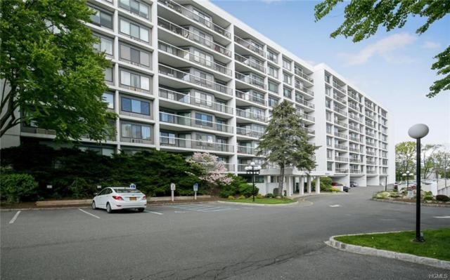 500 High Point Drive #507, Hartsdale, NY 10530 (MLS #4844710) :: William Raveis Baer & McIntosh