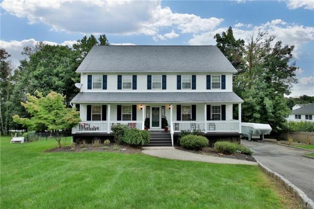 14 Seals Drive, Monroe, NY 10950 (MLS #4844711) :: Mark Boyland Real Estate Team