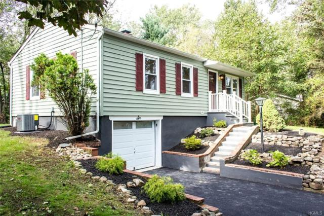 6 Maple Drive, Warwick, NY 10990 (MLS #4844712) :: Mark Boyland Real Estate Team