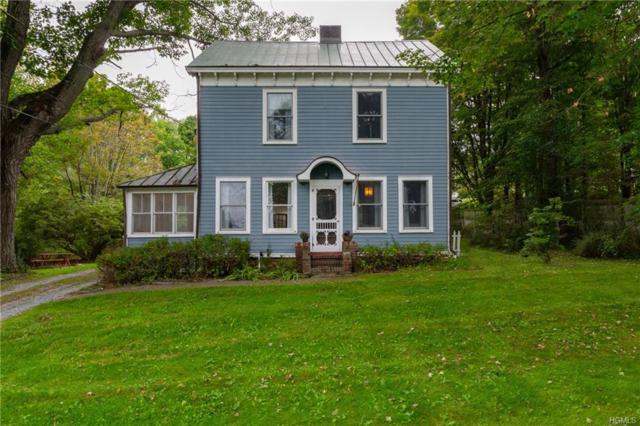 674 Depot Hill Road, Poughquag, NY 12570 (MLS #4844722) :: Stevens Realty Group