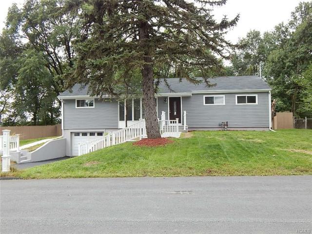 42 Heidt Avenue, Middletown, NY 10940 (MLS #4844725) :: Stevens Realty Group