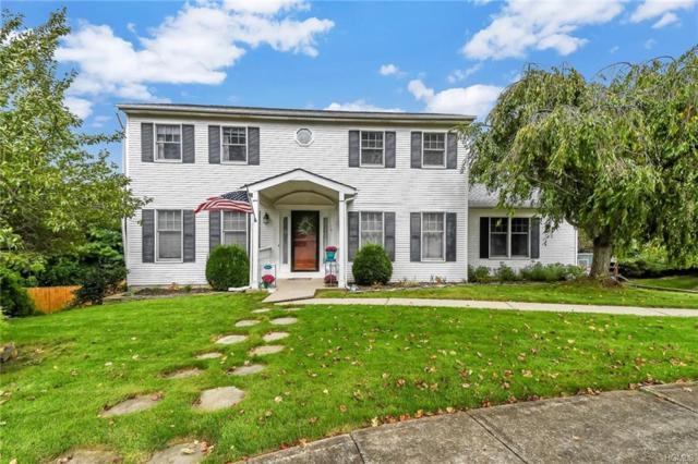 16 William Close, Warwick, NY 10990 (MLS #4844736) :: Stevens Realty Group