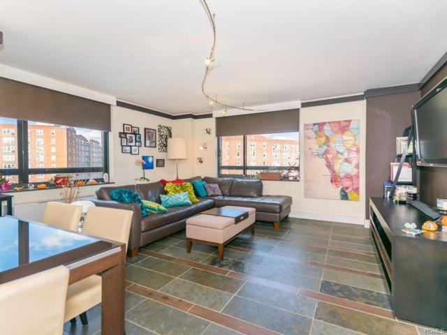 2287 Johnson Avenue 17H, Bronx, NY 10463 (MLS #4844746) :: Mark Seiden Real Estate Team