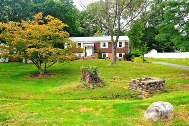 3 Boecher Court, New City, NY 10956 (MLS #4844750) :: Mark Boyland Real Estate Team