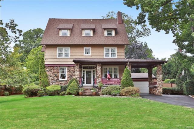 1295 Manor Circle, Pelham, NY 10803 (MLS #4844776) :: Michael Edmond Team at Keller Williams NY Realty