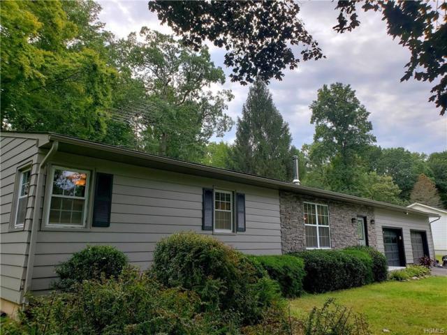 166 Grange Road, Otisville, NY 10963 (MLS #4844780) :: Mark Boyland Real Estate Team