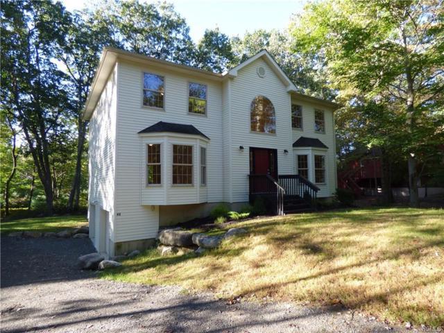 62 Pebble Path, Rock Hill, NY 12775 (MLS #4844803) :: Stevens Realty Group