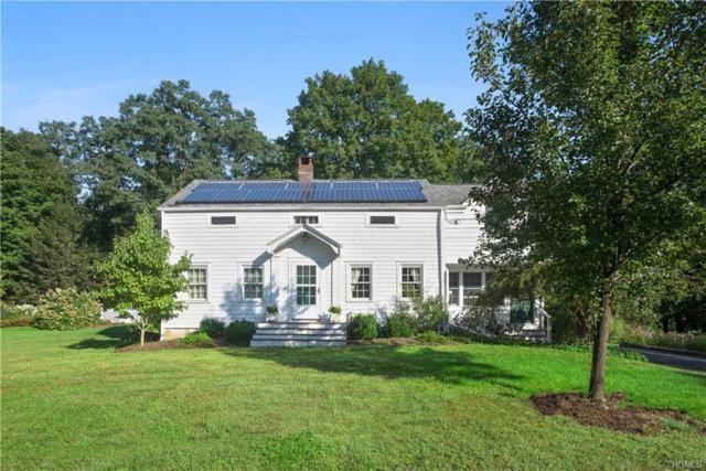 281 Allview Avenue, North Salem, NY 10509 (MLS #4844812) :: Mark Boyland Real Estate Team