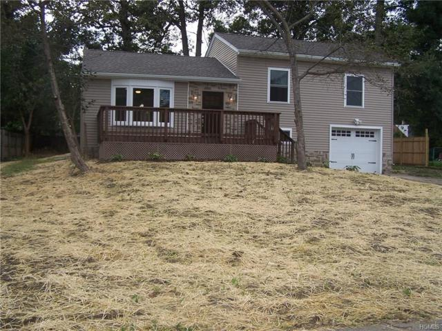 515 Upper Avenue, Newburgh, NY 12550 (MLS #4844860) :: Mark Boyland Real Estate Team