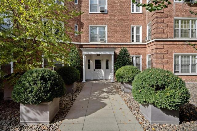 5 Midland Gardens 2H, Bronxville, NY 10708 (MLS #4844864) :: Mark Boyland Real Estate Team