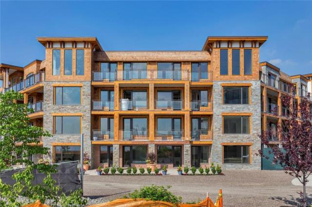 45 Hudson View Way #107, Tarrytown, NY 10591 (MLS #4844866) :: Mark Seiden Real Estate Team