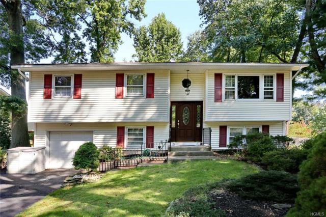 25 Lancaster Drive, Suffern, NY 10901 (MLS #4844887) :: The Anthony G Team