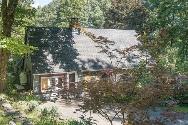 82 Eagles Nest Road, Hurley, NY 12443 (MLS #4844912) :: Mark Seiden Real Estate Team