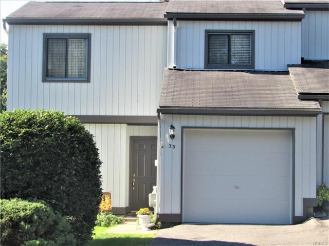 33 Butler Drive, Goshen, NY 10924 (MLS #4844928) :: William Raveis Legends Realty Group