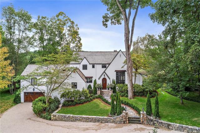 77 Pound Ridge Road, Bedford, NY 10506 (MLS #4844957) :: Stevens Realty Group