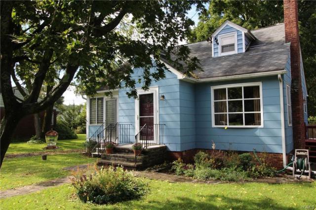 65 Main Street Esopus, Esopus, NY 12429 (MLS #4844966) :: Mark Seiden Real Estate Team