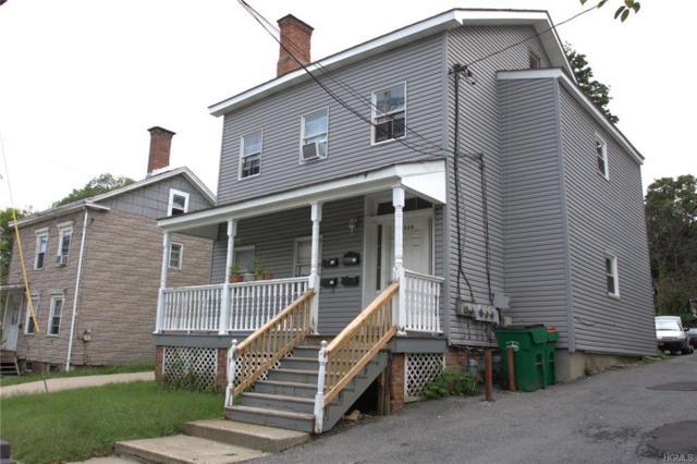 113 Garden Street, Poughkeepsie, NY 12601 (MLS #4844973) :: Mark Boyland Real Estate Team