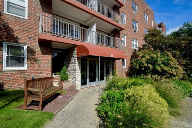 38 4th Avenue 3B, Nyack, NY 10960 (MLS #4844978) :: William Raveis Legends Realty Group