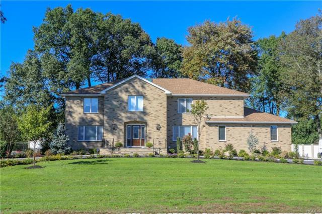 3 Deforest Court, West Nyack, NY 10994 (MLS #4844980) :: Mark Boyland Real Estate Team