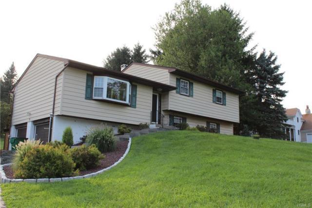 493 Waterbury Hill Road, Lagrangeville, NY 12540 (MLS #4845013) :: Mark Boyland Real Estate Team