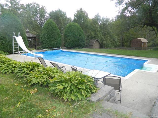 14 Vista Drive, Liberty, NY 12754 (MLS #4845015) :: Mark Boyland Real Estate Team