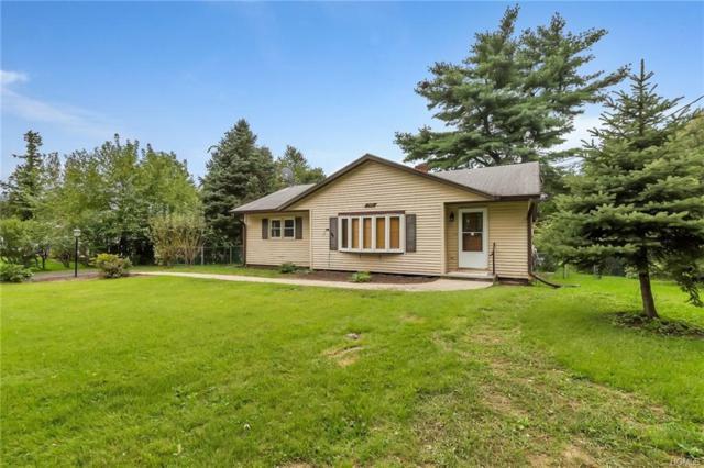 740 Blooming Grove Turnpike, New Windsor, NY 12553 (MLS #4845021) :: Mark Boyland Real Estate Team