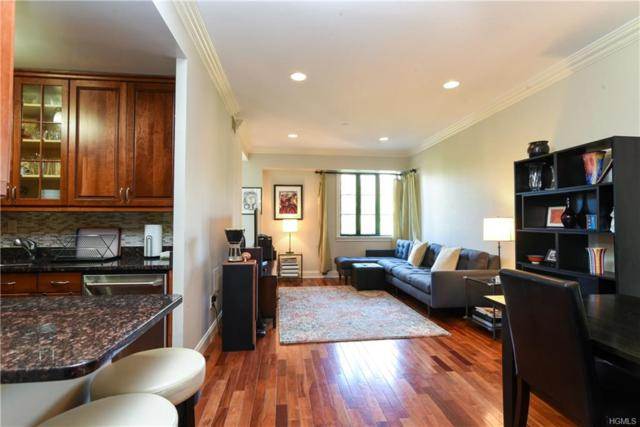 3816 Waldo Avenue 6A, Bronx, NY 10463 (MLS #4845026) :: Mark Boyland Real Estate Team