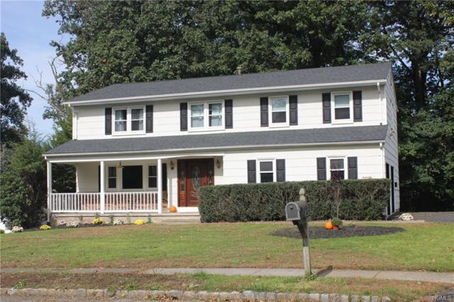 44 Minuteman Circle, Orangeburg, NY 10962 (MLS #4845036) :: William Raveis Baer & McIntosh