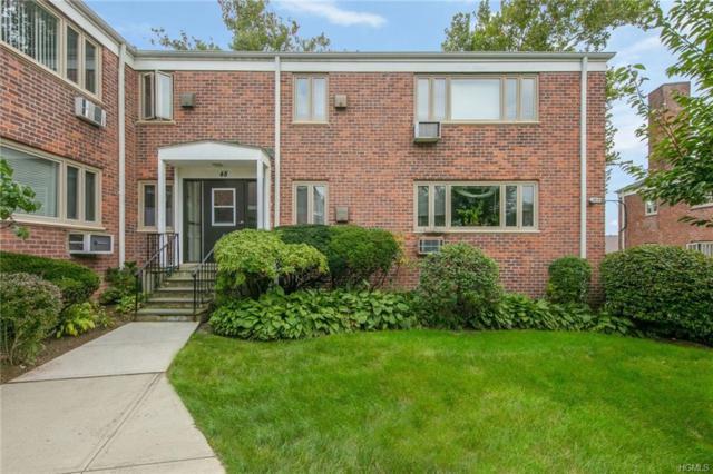 48 Lawrence Drive A, White Plains, NY 10603 (MLS #4845037) :: Mark Boyland Real Estate Team